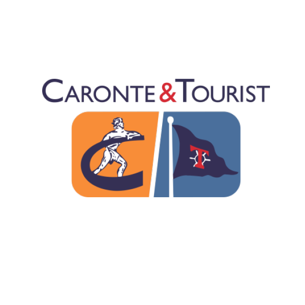 Caronte Tourist